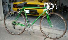 Vintage Edoardo Bianchi Road Bike – Italian Bicycle Needs Service