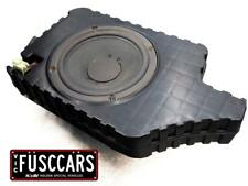 Holden Commodore VT VX VY VZ LX6 LX8 HSV Wagon Adventra Factory Rear Subwoofer