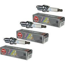 3X NGK Laser Iridium Premium Zündkerze 91039 Typ IFR7X7G Zünd Kerze