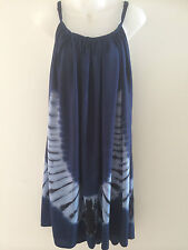 Plus Size Rayon Summer Sundresses for Women