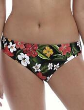 Freya Tiki Bar Bikini Brief Bottoms 6804 Womens Swimwear