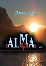 Palavras Da Alma by Varios Autores (2015, Paperback)
