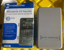 INTERMATIC FM1D20A-24 Electronic Timer 24 hr//7 Days 301031