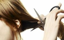 Scissors for Hair Cutting Thin out Trimmer Scissors from Cut Treatment Hair