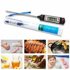 BBQ Tool TP101 Kitchen Probe Read Digital Meat Thermometer Milk Oil Liquid Oven