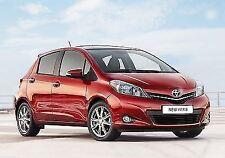 Nouveau d'origine Toyota Yaris Kit de réparation pneumatique