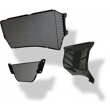 DUCATI Monster 1200 S Radiator/Oil/Engine Guard Set 2014+ Evotech Performance