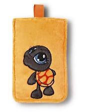 Nici Handyhülle Schildkröte 10x15,5cm Smartphonehülle Handytasche Geschenk 38687
