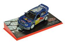 Skoda Fabia WRC - 2006 #11 Monte Carlo (1:43) Panizzi