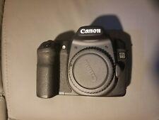 Canon EOS 50D Digital SLR Camera - Black (Body Only)
