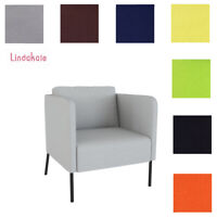 Custom Made Cover Fits IKEA EKERO Chair, Replace Armchair Cover