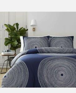 Marimekko Fokus Full/Queen Comforter Set ☆ NEW ☆