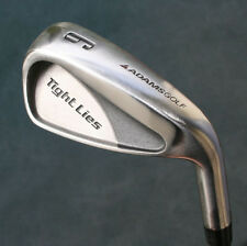 Adams Tight Lies 6 Iron Original Graphite/Steel Regular Flex Shaft