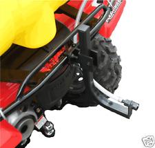 25' Boominator Boomless Sprayer Attachment Quad Tractor