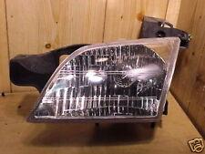 VENTURE MONTANA SILHOUETTE 97-03 1997-2003 HEADLIGHT DRIVER LH LEFT NOE BRIGHT