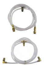 1984-1986 Dodge 600 new convertible top hydraulic hoses, line set