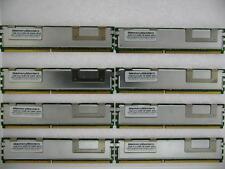 16GB (8X2GB) FOR DELL POWEREDGE 2950 III M600 M605 R900 SC1430