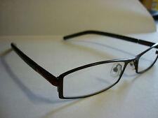Jai Kudo 529 Frames Glasses Eyeglass Spectacle Black and Red ref: G173
