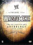 WWE WrestleMania - The Complete Anthology, Vol. 2 - 1990-1994 (WrestleMania VI-X