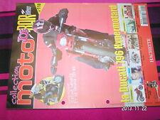 Fascicule Moto Joe Bar Team n°118 Ducati 796 Guzzi 250 Airone SIRE Alex Vieira