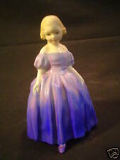 "CUTE ROYAL DOULTON PORCELAIN FIGURINE ""MARIE"", HN1370 - RETIRED"