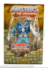 ICARIUS 1ST ISSUE MASTERS OF THE UNIVERSE CLASSICS FIGURE MOTUC
