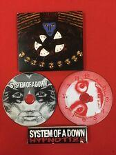SYSTEM OF A DOWN HYPNOTIZE 82876726112  ÉTAT CORRECT CD