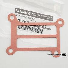 OEM Nissan Skyline R34 RB25DET Idle Air IACV AAC Gasket NEO 23785-AA001