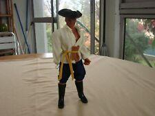 Big Jim Mattel Captain Hook