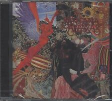 SANTANA / ABRAXAS * NEW CD * NEU *