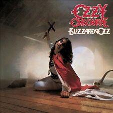 Ozzy Osbourne : Blizzard of Ozz Heavy Metal 1 Disc CD