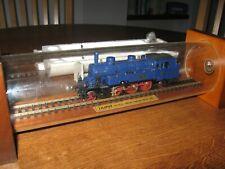 Jouef  Club Jouef  Liliput Loco vapeur 131 TX  SNCF VIC Baden 922 train HO