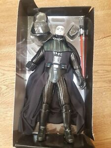 """1/6 scale Star Wars Return of the Jedi Darth Vader Sith Lords 12"""" figure loose"""