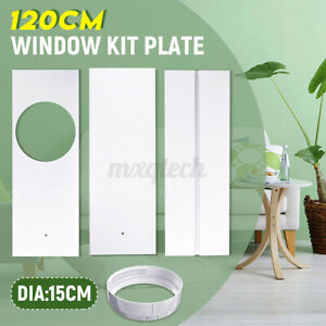 1.2M Window Slide Kit Plate For Portable Air Conditioner y yr