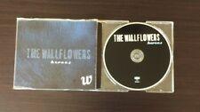 The Wallflowers - Heroes 2 Track CD Single