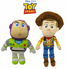 Disney Baby Toy Story Woody or Buzz Lightyear Large Plush Kids Toy Child Gift