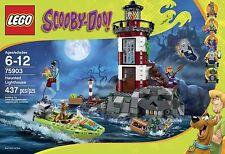 LEGO 75903 Scooby-Doo Haunted Lighthouse  ~NEW & Unopened~
