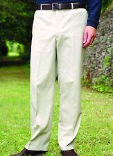 "Jolliman Mens Rugby Trousers Waist 38"" L27"" BNWT RRP £24.99 Stone Uk Freepost"