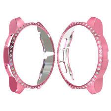 Cover Bezel Shell Diamond Frame For Samsung Galaxy Watch 46mm 42mm Gear S3