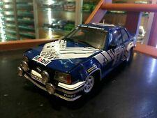1:18 Sunstar Opel Ascona 1981 Kleint