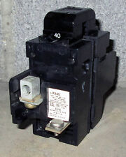 ITE 40 Amp Pushmatic Circuit Breaker , P240
