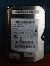 """hd hard disk fisso desktop interno sata 80gb 3,5"""" usato con garanzia computer pc"""