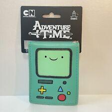 Adventure Time BMO Wallet - Bioworld Cartoon Network