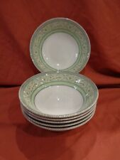 More details for royal horticultural society applebee collection cereal bowl x 6