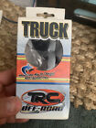 GRP for TRC Trinity touring car Hub Caps For Wheels Fits Associated Losi Kyosho