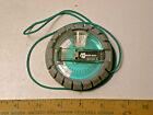 Vion Mini Morin 2000 Hockey Puck Marine Compass