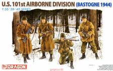 DRAGON 1/35 6163 U.S. 101st Airborne Division (Bastogne 1944)