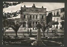 AD7868 Siracusa - Provincia - Noto - Teatro Comunale