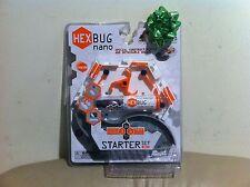 New HexBug Nano Construct Starter Set