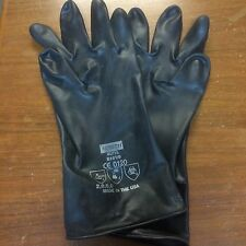 BUTYL GLOVES # B161  CHOOSE FROM SIZES ( 9 ) OR  ( 10 )